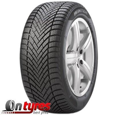 Pirelli Cinturato Winter - 205/55/R16 91T - E/B/66 - Pneumatico invernales