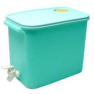 Tupperware Water Dispenser, 8.7 Litres (213),Color may vary