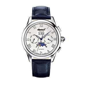 Ingersoll Herren-Armbanduhr Scott Analog Automatik IN8402WH