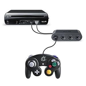 GameCube Controller Adapter (Nintendo Wii U)