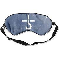 Hook Cross Symbol 99% Eyeshade Blinders Sleeping Eye Patch Eye Mask Blindfold For Travel Insomnia Meditation preisvergleich bei billige-tabletten.eu