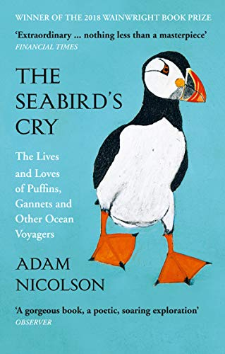 The Seabird's Cry por Adam Nicolson