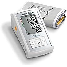 Microlife BP A3 Plus PC Antebrazo Automático 2usuario(s) - Tensiómetro ...