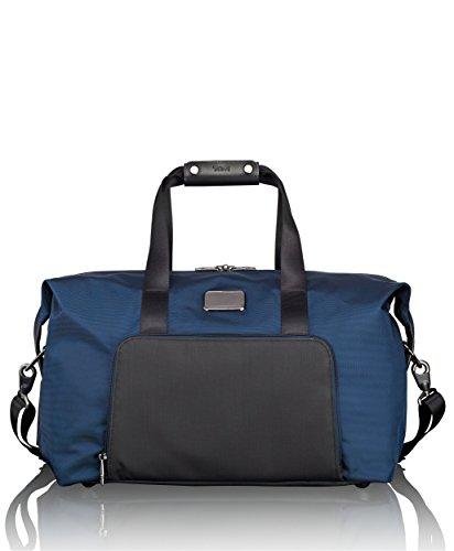 Tumi Bolsa de viaje, Navy Black (azul) - 022159NVYD2