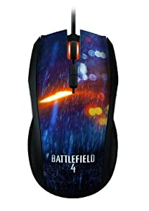 Razer Battlefield 4 Razer Taipan Ambidextrous PC Gaming Mouse Color: Battlefield 4