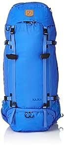 Fjallraven Kajka 85 - UN Blue - 85l - Durable spacious trekking backpack, 85l