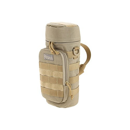 Maxpedition 12-Inch X 5-Inch Bottle Holder by Maxpedition 5 Bottle Holder