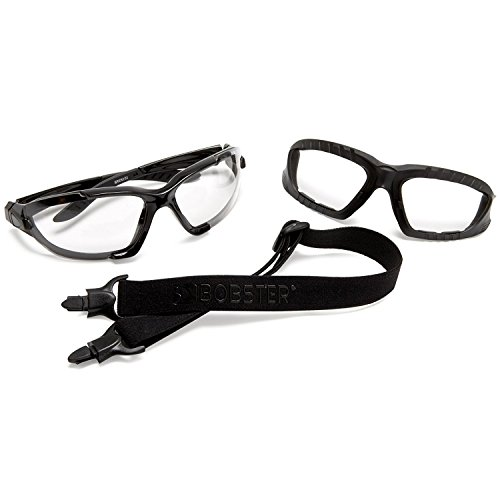 Lunettes moto photochromiques Bobster Renegade 7