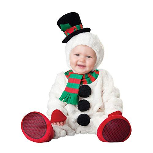 - Machen Schneemann Kostüm