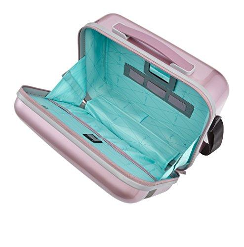TITAN Spotlight Flash Beautycase 831702-12 Koffer, 21.0 Liter, Wild Rose - 5