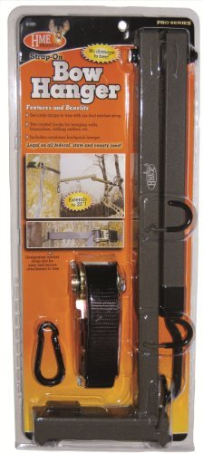 Hme Products Better Strap-On Bow Hanger, Olive by Hme Products