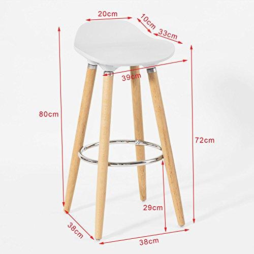 SoBuy-FST34-W-Tabouret-de-bar-cuisine-avec-repose-pieds-haute-qualit