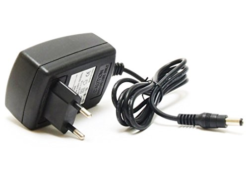 12V 2A Power Adaptor for CCTV Camera, Router, Modem, LED Strip Light etc  available at amazon for Rs.160