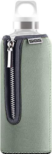 SIGG Unisex- Erwachsene Stella Grey Wasserflaschen, grau, 0.5 -