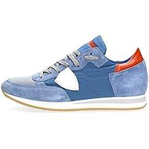 Philippe Model Paris TRLU 1104 Tropez Sneakers Uomo f3b401d5f30
