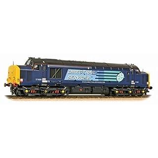 Bachmann 32-392 Class 37 688 DRS Compass