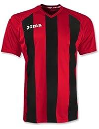 Joma 1202.98 - Camiseta de equipación de Manga Corta para Hombre