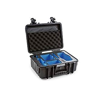 B&W outdoor.cases type 4000 with DJI Mavic 2 Inlay
