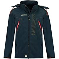 Geographical Norway – Softshell para hombre