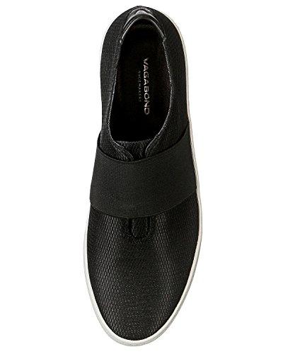 Vagabond Zoe Woman Sneaker Black *