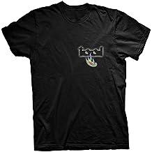 Tool Lateralus T-Shirt schwarz