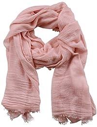 56fae14b3f71 ONLY Echarpe   Foulard  Bonnet - VIS PLAIN WEAVED - FEMME