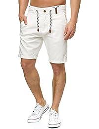 Verkauf Einzelhändler 4d0d7 6f756 Suchergebnis auf Amazon.de für: Leinen - Shorts / Herren ...