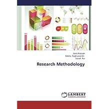 Research Methodology by Amit Prakash (2013-01-18)