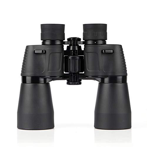 LXZ#Homegift Ferngläser 50 mm Großes Objektiv Fernglas BAK4 Prisma Wasserdicht Teleskop Fußball Spielkonzert (Auflage : 10X50)