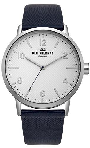 Ben Sherman Herren-Armbanduhr WB070UB