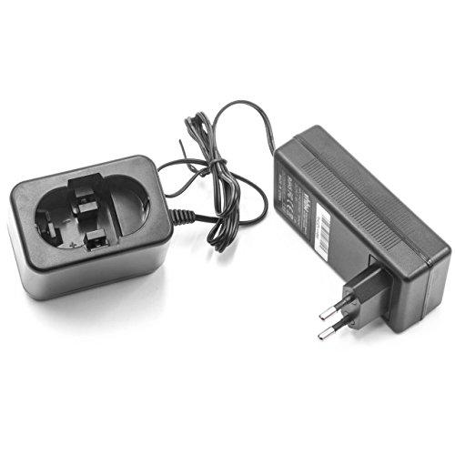vhbw Ladegerät für Werkzeug Bosch PSR 9.6 VE, PSR 9.6VES, PSR 9.6VES-2, PSR14.4 VES-2, PSR14.4VES-2, PSR1440, PSR1440/B, PST 14.4V, Saw 24V