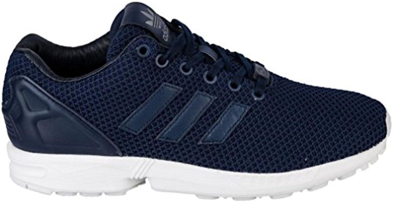 adidas   ZX Flux Schuh   Blue   49 1/3