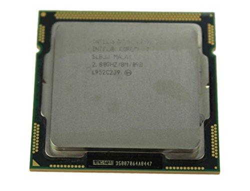 Intel Core i7–860slbjj 2,8GHz 8MB QUAD-CORE CPU Prozessor LGA1156