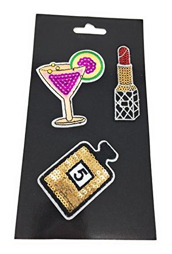 gestickte-aufbugel-patches-3er-set-aufnaher-cocktail-lippenstift-chanel-flasche