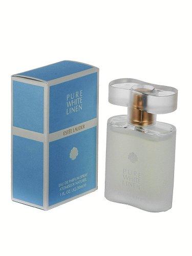 Estée Lauder Pure White linen Femme/Woman, eau de parfum, vaporisateur/Spray, 30 ml