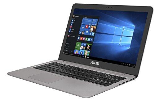Asus Zenbook UX510UW-RB71 Laptop (Windows 10, 16GB RAM, 1000GB HDD) Grey Price in India