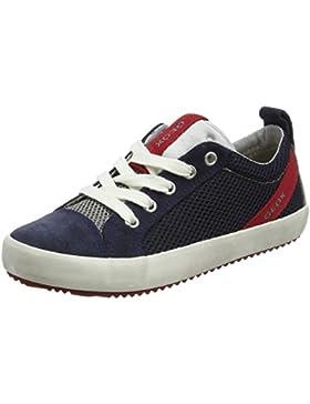 Geox J Alonisso B, Zapatillas para Niños
