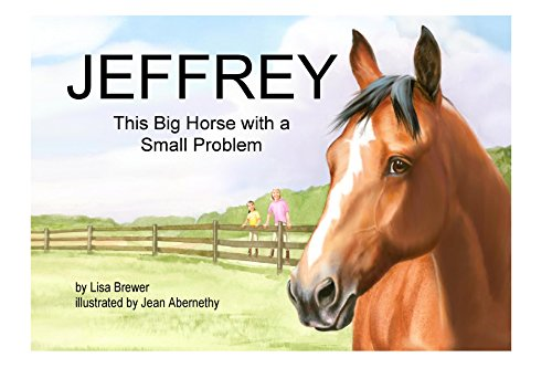 JEFFREY: The Big Horse with a Small Problem (Jeffi-Pooh Chronicles Book 1) (English Edition) - Pooh Jeans