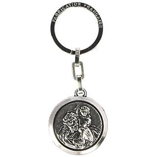 Altium 650110 Key Ring St. Christopher