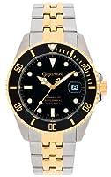Gigandet G2-016 - Reloj para hombres, correa de acero inoxidable de Gigandet