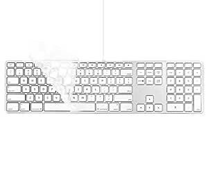 moshi ClearGuard FS (full size) for Apple Keyboard