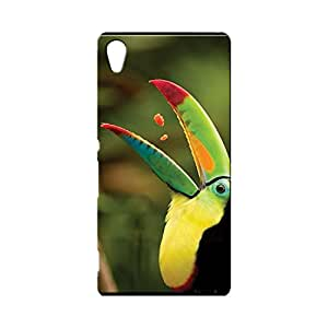G-STAR Designer Printed Back case cover for Sony Xperia Z4 - G2197