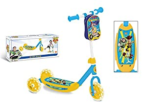 Mondo Toy Story My First Scooter Patinete Baby 3 Ruedas