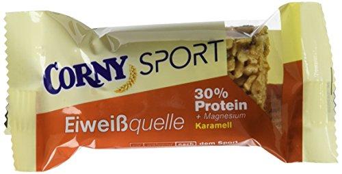 Corny Sport Karamell, 24er Pack (24 x 35 g)