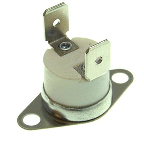 Rangemaster echtem Ofen Herd Thermo Cut Out Limiter Thermostat Fitment List C -
