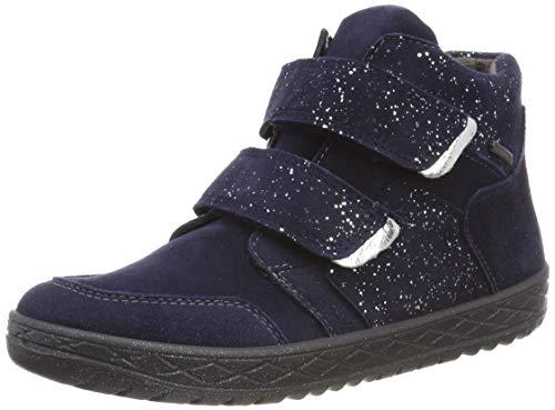 rcury Hohe Sneaker, Blau 80, 32 EU ()