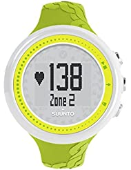 Watch Suunto M2 Lime Woman with HR