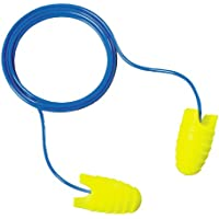 3M E-A-Rsoft Grippers Corded Earplugs, Hearing Conservation 312-6001 by 3M preisvergleich bei billige-tabletten.eu