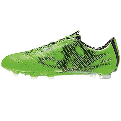 adidas F50 Adizero FG (Leather) grün - 41/7.5