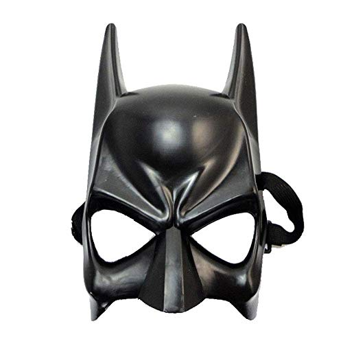 YaPin Kinder Batman Maske League of Legends Maske Cartoon Anime Erwachsene Film Thema Requisiten Prom Maske